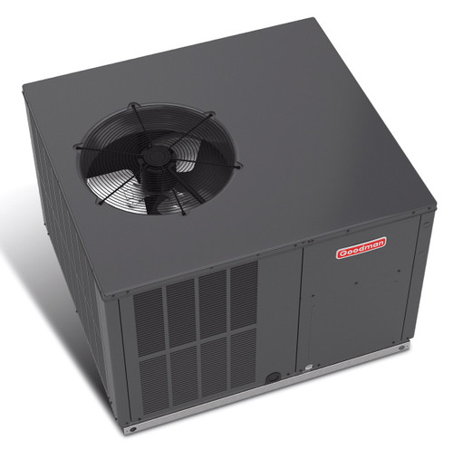 Goodman GPH1448M41 4 Ton Heat Pump Package Unit