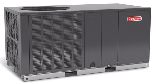 Goodman GPC1430H41 2.5 Ton Horizontal Package Air Conditioner Unit