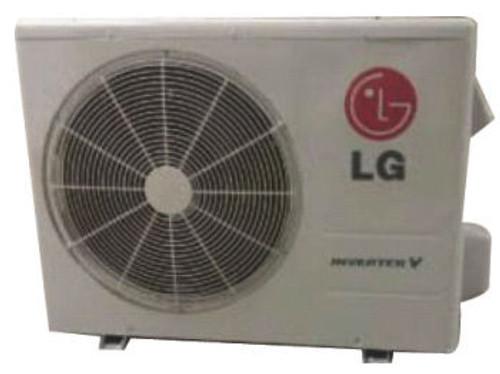 LG LSU240HEV1 22000 BTU Mega Series Outdoor Unit