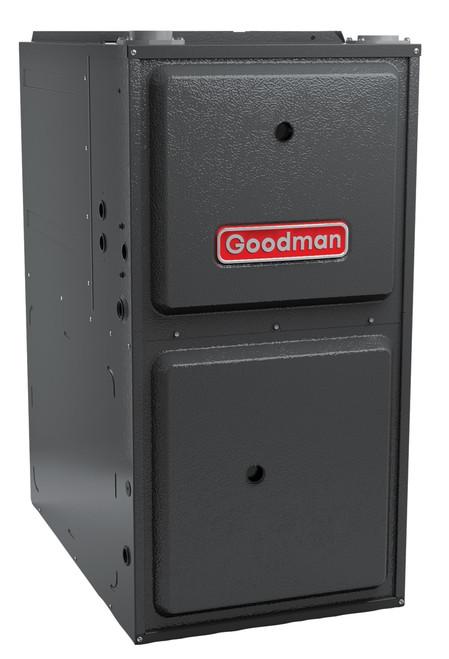 Goodman GMEC960803BN 80000 BTU, 96% AFUE Multi-Speed Gas Furnace