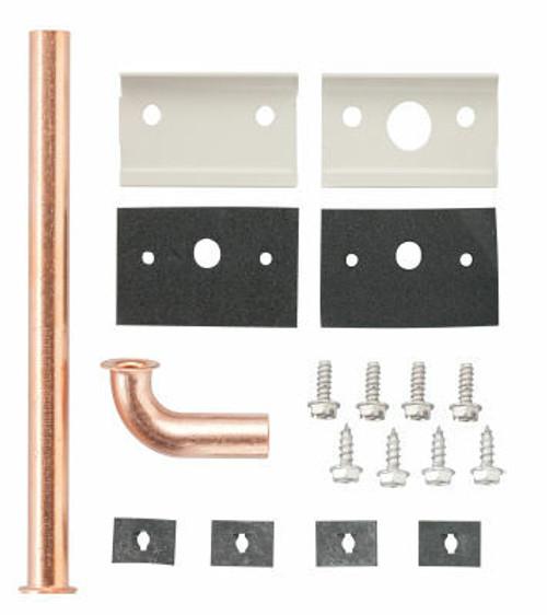 GE RAD10 Internal or External Drain Kit