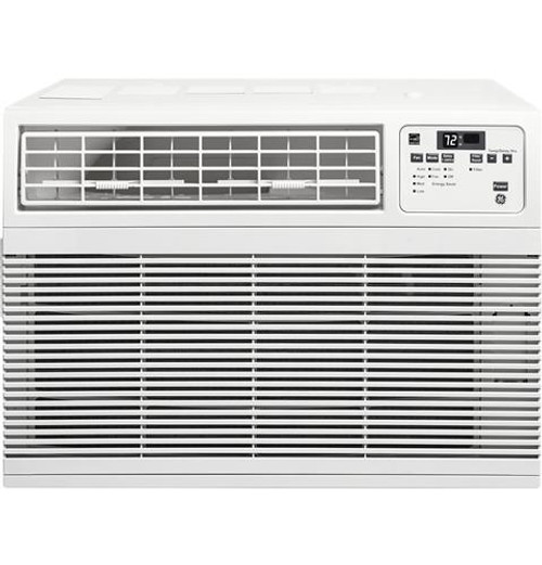 General Electric AHM15AW 15000 BTU Window Air Conditioner with Remote - Energy Star