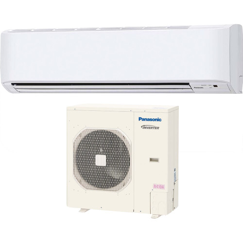 Panasonic KS30NKUA 30600 BTU Single Zone Cool Only Mini Split