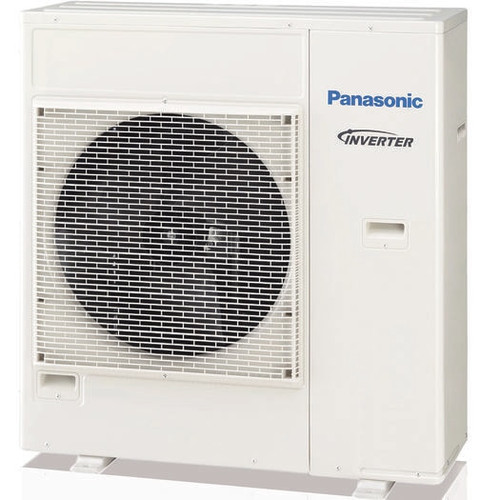 Panasonic CU-4E24RBU-5 24,000 BTU, 2 Ton Configurable Quad-Zone Mini Split - Energy Star