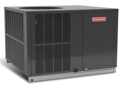 Goodman GPC1442M41 3.5 Ton Package Air Conditioner Unit