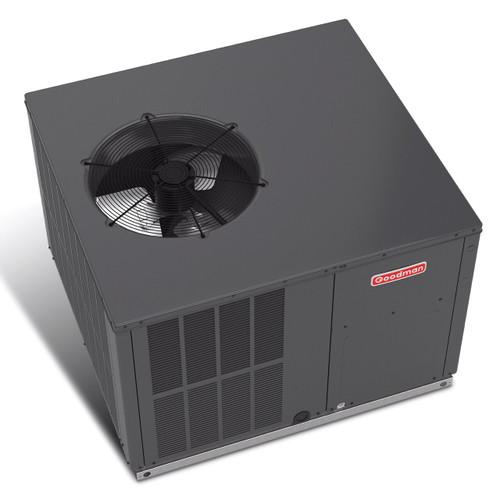 Goodman GPH1648M41 4 Ton Heat Pump Package Unit