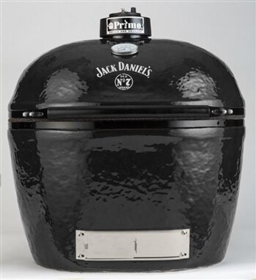 Primo PRM900 Oval 400 Jack Daniel's Edition XL Ceramic Grill
