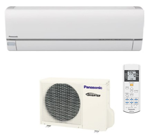 Panasonic RE12SKUA Pro Series 12000 BTU Single Zone Mini Split System
