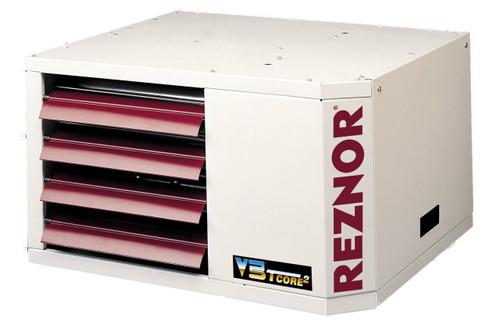 Reznor UDAP-125 120,000 BTU V3 Power Vented Gas Fired Unit Heater
