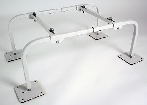 """Quick Sling QSMS1201 12"""" Mini Split Condenser Stand - Up to 400 lbs"""