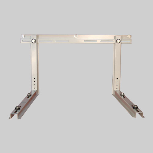 Quick Sling QSWB2000 Wall Bracket for Mini Split Condenser - 350 Lbs Max
