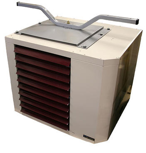 Quick Sling QSWI5000 Flush Mount Unit Heater Bracket - 400 lbs Max