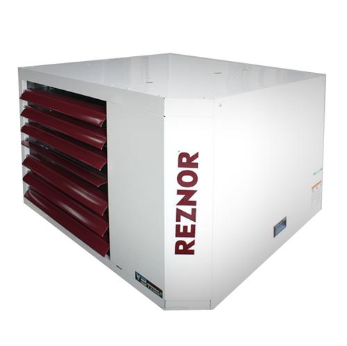 Reznor UDAP-400 400,000 BTU V3 Power Vented Gas Fired Unit Heater