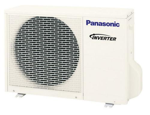 Panasonic CU-E18RKUA 17200 BTU Outdoor Unit