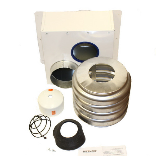 Reznor 221248 CC2 Vertical Venting Kit for UEAS Unit Heaters