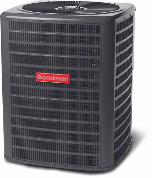 Goodman GSX140601 60,000 BTU Split System Air Conditioner