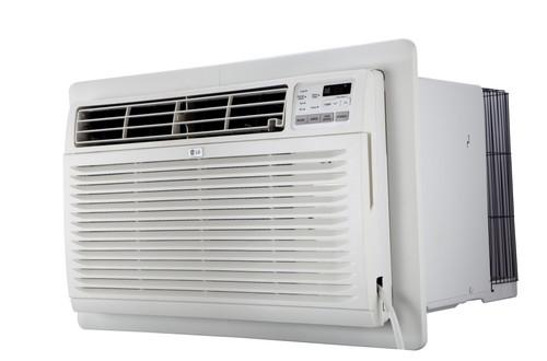 LG LT1016CER 9800 BTU Through the Wall Air Conditioner - 115 Volts
