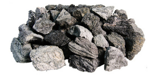 American Fyre Designs VS-25 Volcanic Stones