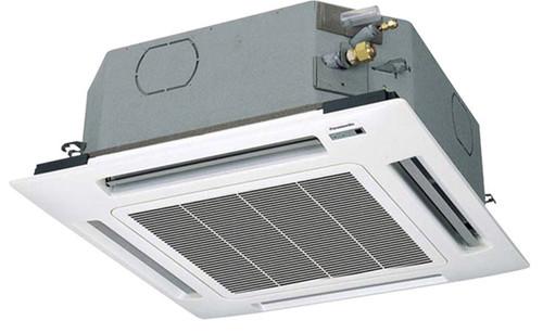 Panasonic S-36PU2U6 32600 BTU Recessed Ceiling Cassette Indoor Unit
