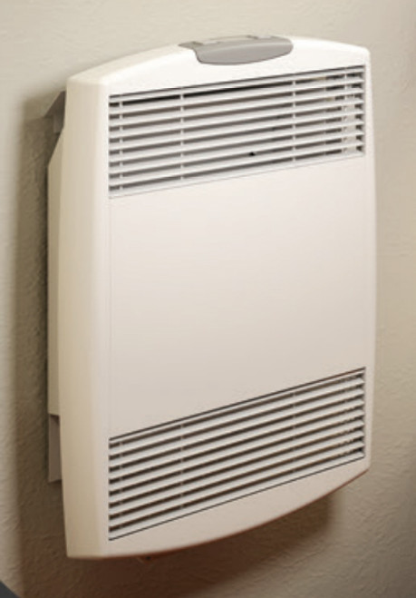 Ouellet Hybrid Convection / Forced Air Wall Heater