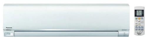 Panasonic CS-E24RKUAW 24000 BTU Wall Unit with EcoNavi