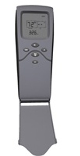 Skytech 3301 Fireplace Remote with Thermostat, LCD Display, and Timer