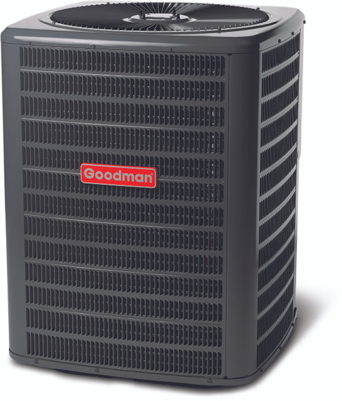 Goodman GSZ140181 18,000 BTU, 15 SEER Split System Air Conditioner
