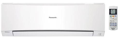 Panasonic CS-ME7RKUA 6900 BTU Wall Unit with EcoNavi
