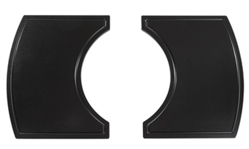 Primo PRM311 Two-Piece Island Top for Oval 300 or 400 Series Grill