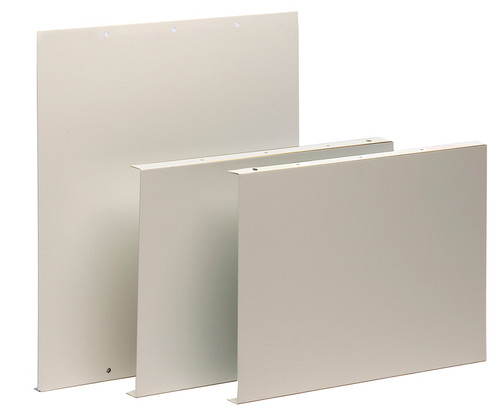 Williams Furnace Company 9824 Vent Enclosures for Top Vent Furnaces - 24 inch
