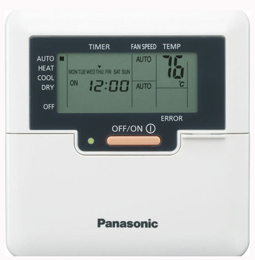 Panasonic CZ-RD516C-1 Wired Remote Controller