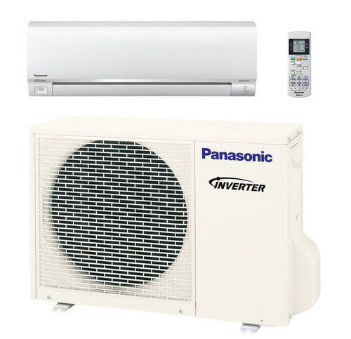 Panasonic E9RKUA 9000 BTU Single Zone System with EcoNavi