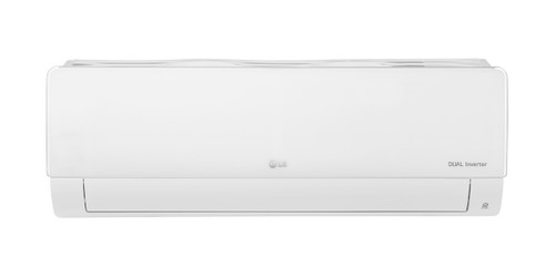 LG LSN090HSV5 9000 BTU Standard Indoor Wall Unit Only - Heat and Cool - Built-In WiFi