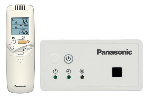 Panasonic CZ-RWSU3U Wireless Remote Controller and Receiver Kit for Ceiling Cassette Units
