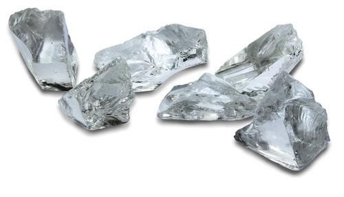 Amantii Fi-107-DIAMOND Fire & Ice Decorative Media (Combination Pack 3)