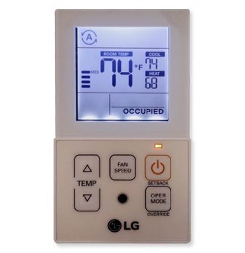 LG PREMTC00U Wired Simple Remote Controller