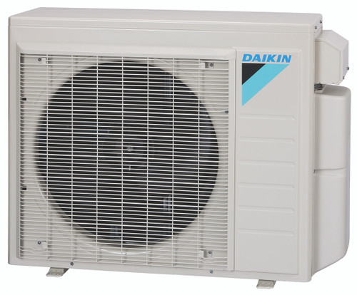 Daikin 3MXS24RMVJU 24000 BTU Class Tri-Zone Heat and Cool Split System