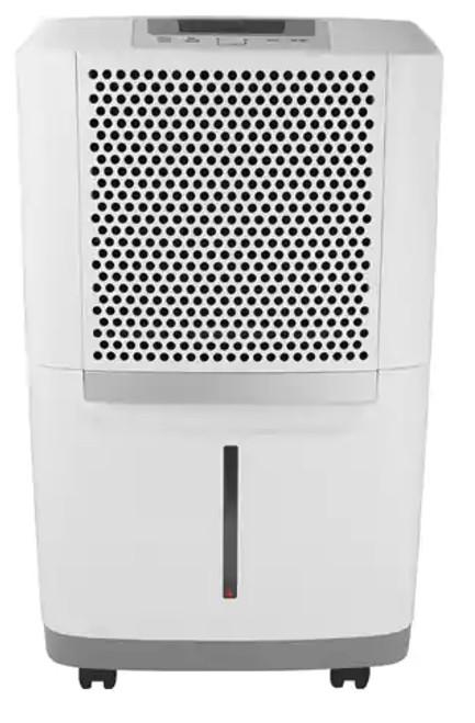 Frigidaire FAD704DWD 70 Pint Portable Dehumidifier - Energy Star