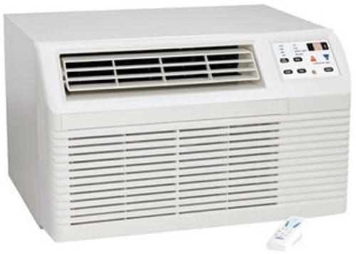 Amana PBH093G35CC 9100 BTU 9.6 CEER, 9.7 EER Thru-the-Wall Air Conditioner with Heat Pump - 208/230 Volt