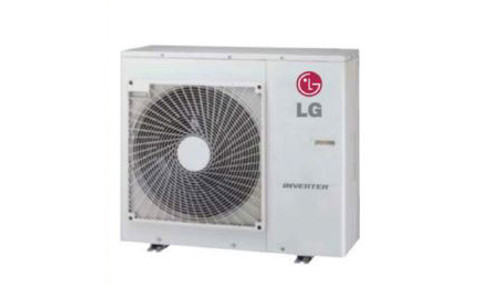 LG LUU189HV 18000 BTU Outdoor Unit