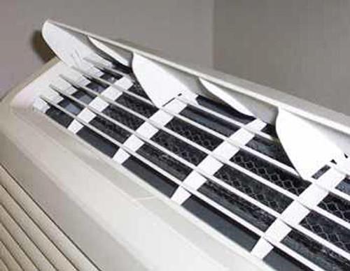 Amana PTCB Window Curtain Baffle for R410A Models (Single Baffle)
