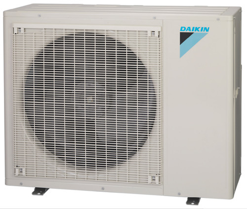 Daikin 5MXS48TVJU 48000 BTU Class Configurable Five Zone Heat and Cool Split System