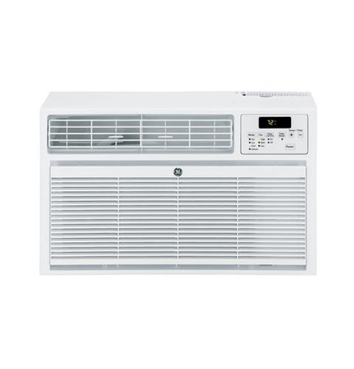 General Electric AKCQ08ACA 8000 BTU Through-the-Wall Room Air Conditioner