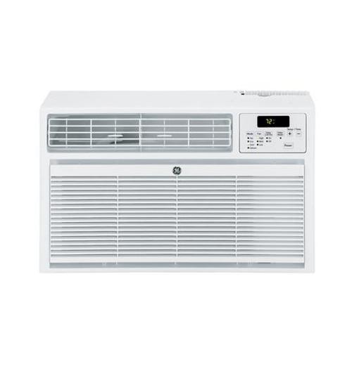 General Electric AKCQ10ACA 10000 BTU Through-the-Wall Room Air Conditioner