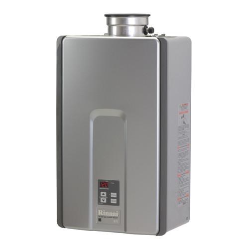 Rinnai RL75i High Efficiency Plus Indoor Tankless Hot Water Heater