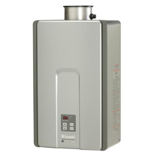Rinnai RL94i High Efficiency Plus Indoor Tankless Hot Water Heater