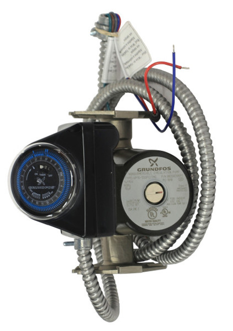 Rinnai GTK15 Grundfos Recirculation Pump Kit with Timer