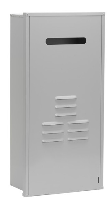 Rinnai RGB-CTWH-4 Recess Box for Condensing Outdoor Installation