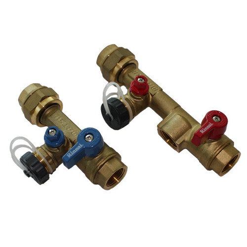 Rinnai MIVK-T-LW Plumbing Installation Kit