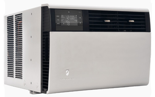 Friedrich KCQ08A10A 8000 BTU Kuhl Series Cooling Only Smart Window Air Conditioner, 115V - Energy Star